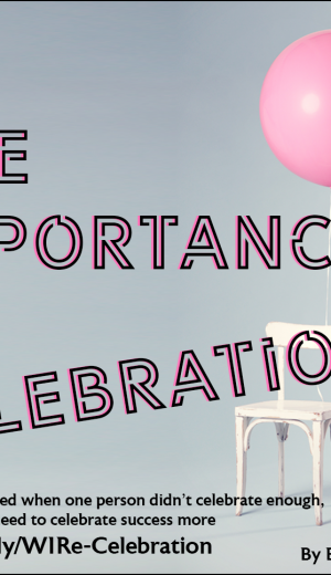 Article Promo Importance of Celebration