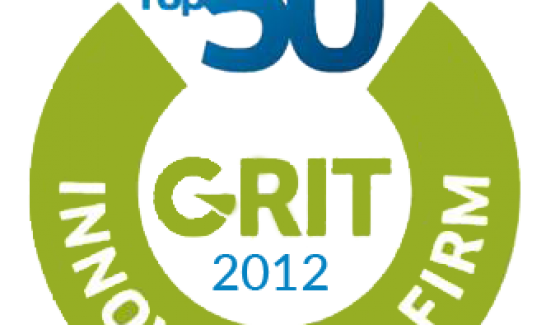 5. GRIT-50-Badge2012