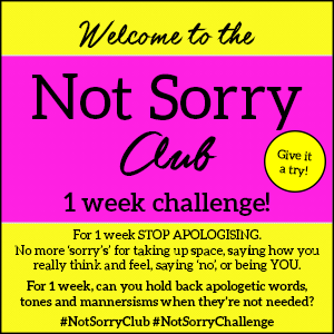 Small Not Sorry Club
