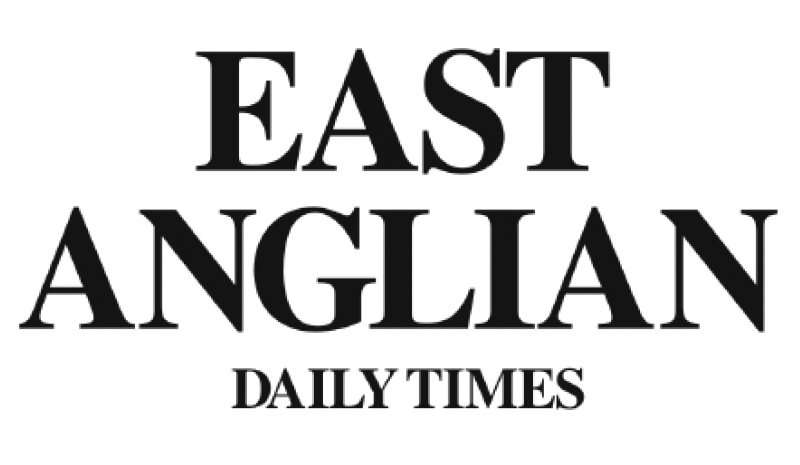 East Anglian Daily Times logo