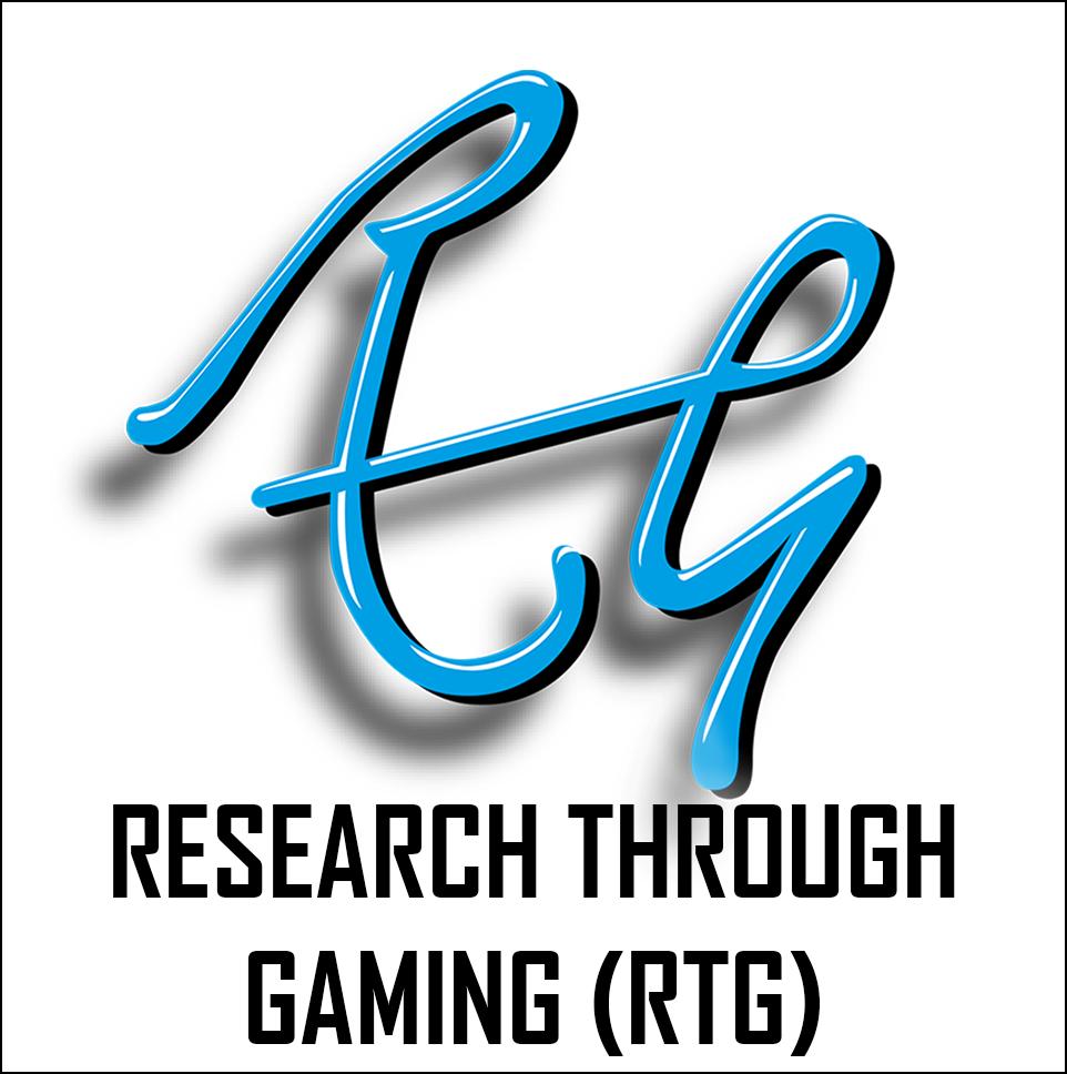 Research Through Gaming thumbnail